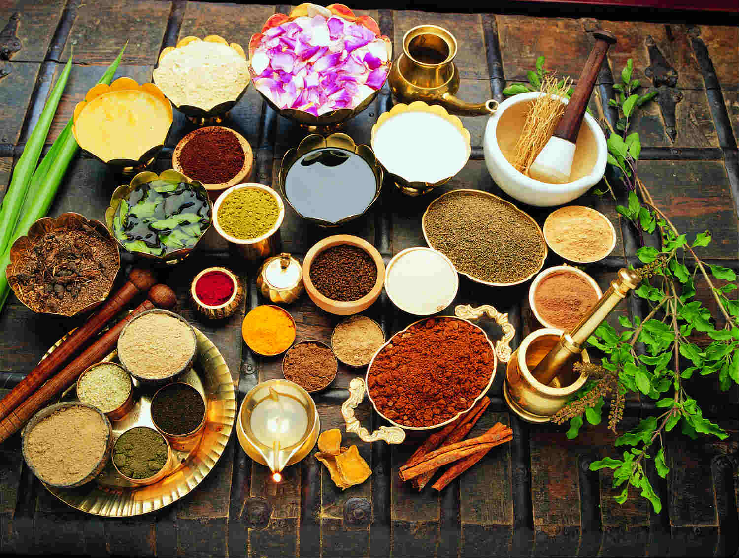 promote traditional indian medicine - HD 1500×1134