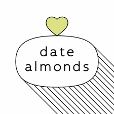 DATEALMONDS - Natural PP sweets