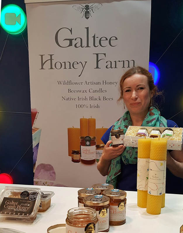 Galtee Honey Farm