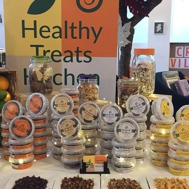 Healthy Treats Kitchen