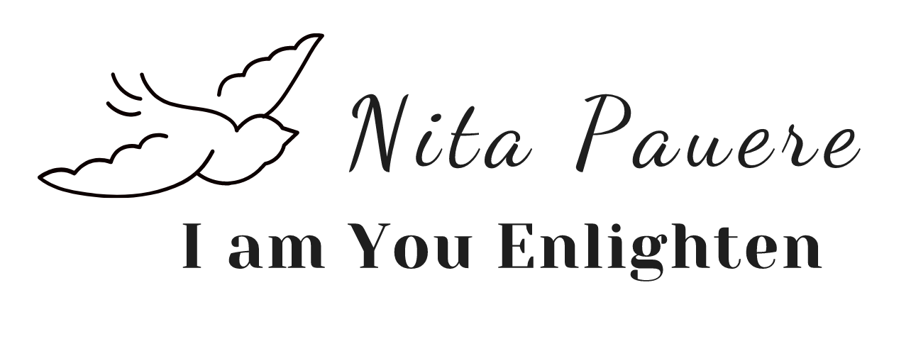 I am You Enlighten - Nita Pauere