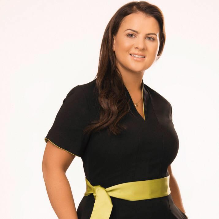 Laurann O'Reilly Dublin Mind Body Experience