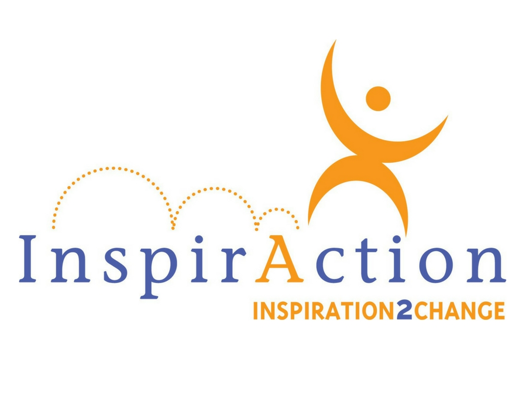 Maria B. Bourke, InspirAction