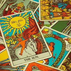 Madam Matilda - Traditional Tarot Card Reader logo picture Dublin Mind Body Experience