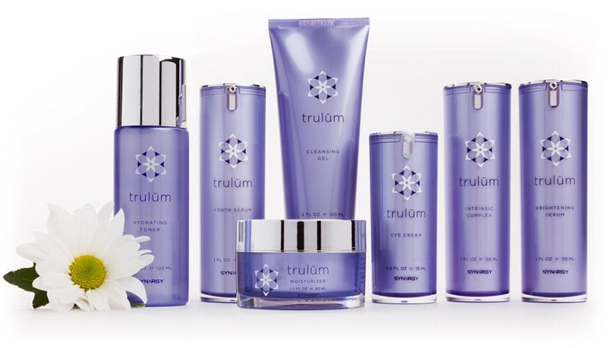 Trulum Skincare Ireland products Dublin Mind Body Experience