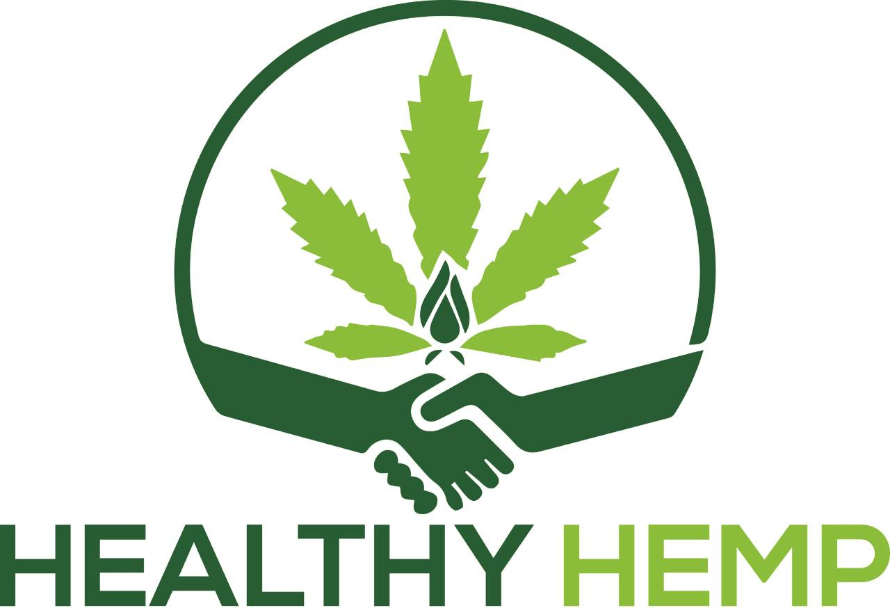 Healthy Hemp's CBD Range