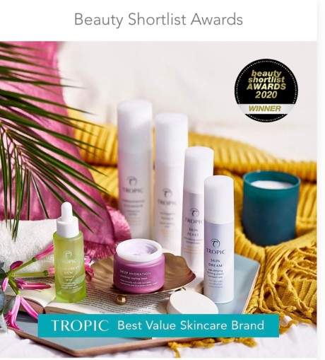 Tropic's Festive Gifts & Guide