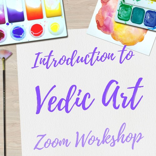 Vedic Art Introduction Class