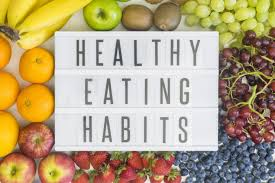 Creating Healthy Eating Habits